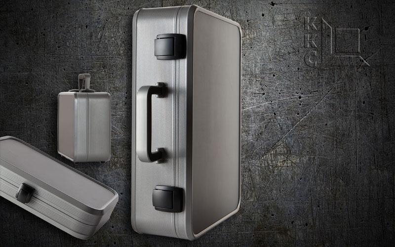 Aluminium koffers Pegar